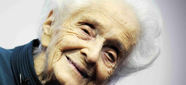morta Rita Levi Montalcini