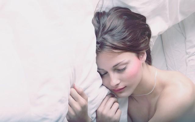 perché dormiamo